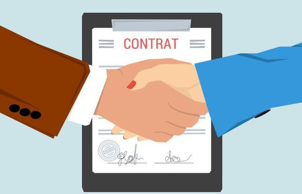 The basics of contracts