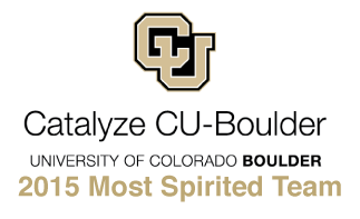 2014 Boulder Venture of the Year