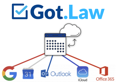 Got.Law Icon Logo